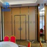 海鮮酒店包廂隔斷移動隔音牆環保可定製生產