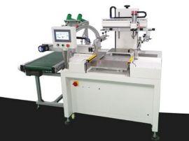 塑料外壳丝印机手机玻璃网印机电器面板丝网印刷机