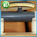 污水處理215橡膠盤式膜片微孔曝氣器曝氣盤曝氣頭