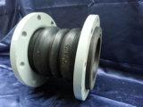 耐盐酸可曲挠橡胶软接头KXT橡胶软接头弯头