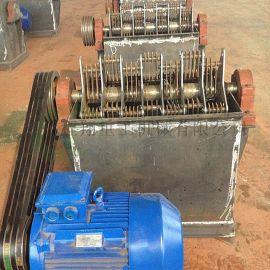 高湿物料粉碎机与半湿物料粉碎机都有什么区别