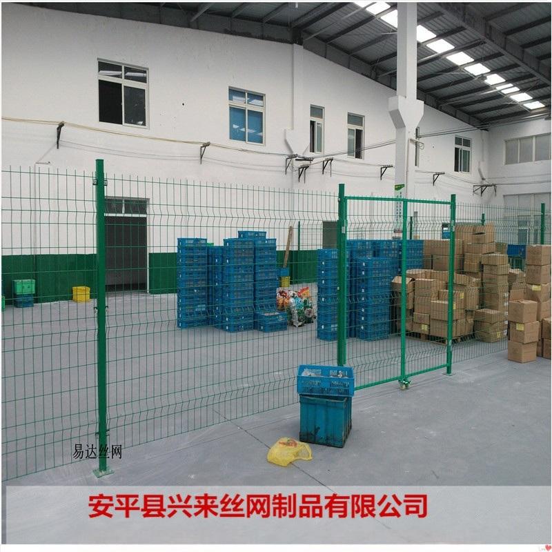边框护栏网 四川护栏网 铁丝网厂