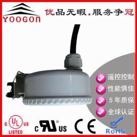 LED停车场灯高棚灯雷达人体感应器,取得UL认证防水