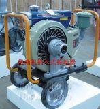 柴油機插入式振動器,柴油機振動器,混凝土振動器,插入式混凝土振動器