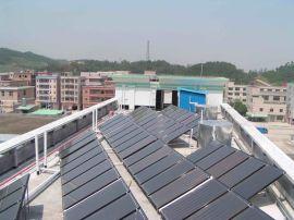 【推荐】太阳能热水工程 太阳能真空管 平板太阳能