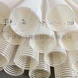 河北注塑机吸料上料管食品级不含塑化剂输送管纺织机通风管