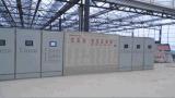 智慧農業—溫室大棚無線監測物聯網系統