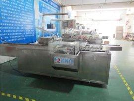 奶粉装盒机 食品包装机械全自动设备  广州多功能枕式包装机
