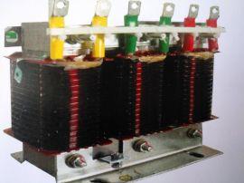 铁芯串联电抗器(配10kvar电容)