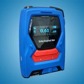 中科普锐SR110 表面粗糙度仪 表面光洁度仪 粗糙度计 金属塑料