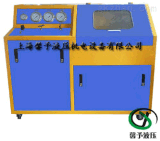 8MPa過濾器耐壓爆破試驗機,80bar汽車燃油箱耐壓爆破測試臺