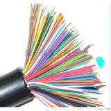 聚氯乙烯绝缘聚氯乙烯护套控制电缆KVV