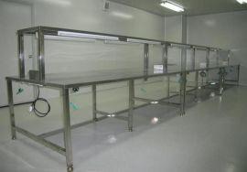 渭南不锈钢包边/渭南不锈钢后厨工作台/零售价格