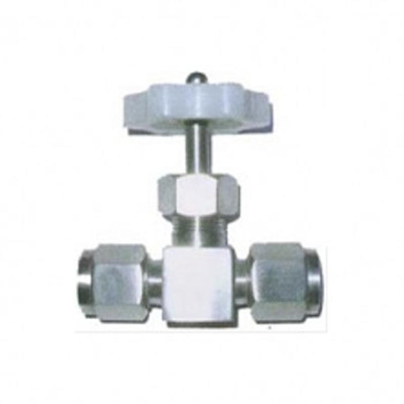 QJ-1A氣動管路針型閥 氣動管路針型閥廠家