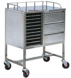 兰州不锈钢实验室推车/兰州不锈钢板材/十年品质【价格电议】