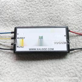 『西安力高』供应原装升压开关电源  可调高压输出
