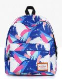 上海箱包定制供应男女双肩休闲背包 学生书包 旅行包可添加logo