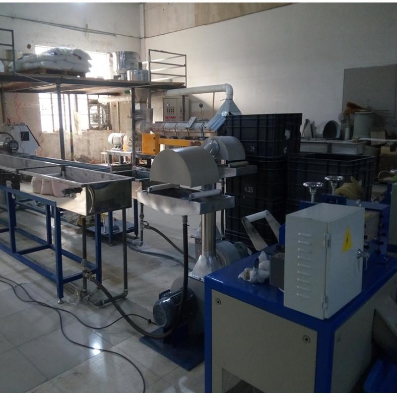 PE抗静电母粒造粒机、特种造粒机厂家直销