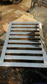 西安大量销售不锈钢盖板批量价格