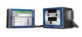 伟迪捷热转印VJ6320打码机 可打印营养配料表