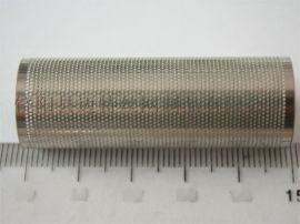 304超薄精密滤网 0.15mm微孔过滤网 蚀刻过滤网