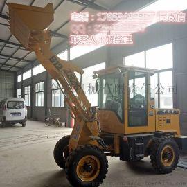 中首重工912小铲车小型铲土运粮小型装载机价格图片