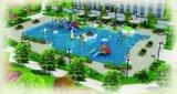 苏州、深圳、西安、南京小型水上滑梯生产厂家