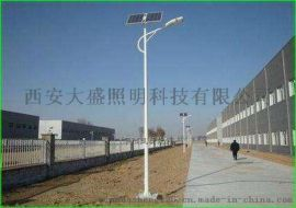 【青海西宁LED太阳能路灯生产厂家】
