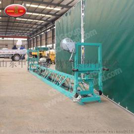 ZM1200水泥摊铺机型号规格