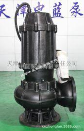 污水泵_耐腐蚀污水泵怎么选型