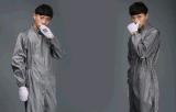 如何选购一件合格的防静电服