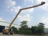 ZAX470-18米挖掘机二段式加长臂(10米-35米)Excavator Two Segment Long Reach