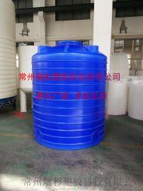 定制款避光型储罐塑料水塔全国可售