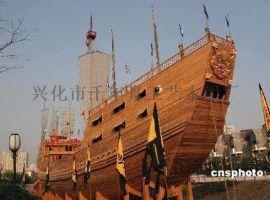 大型戶外公園景觀船 酒店餐廳海盜船生產廠家