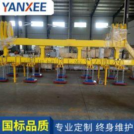 上海大型板材真空吊具大型无痕真空吸盘