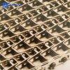长城网带/不锈钢/板式网带/马蹄链(可定制)