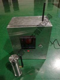 短距離無線壓力,溫度,液位監控系統