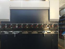 液压折弯机 WC67k 80T/2500 数控折弯机