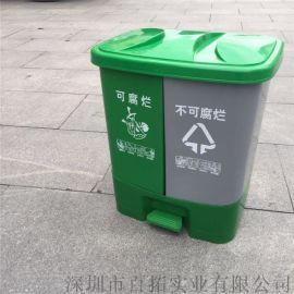 城市绿化带果皮箱公园户外垃圾箱果皮箱厂家