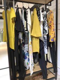 欧美时尚女装 格子廊 2018夏装尾货 惠汇