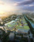 安科瑞电气受邀参加2017年徐州市建筑电气学术会议