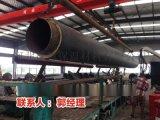河南郑州供应预制钢套钢蒸汽保温管使用寿命