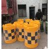 进口料滚塑防撞桶,580*820防撞桶