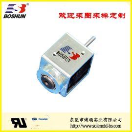 地鐵門電磁鐵BS-2460-02