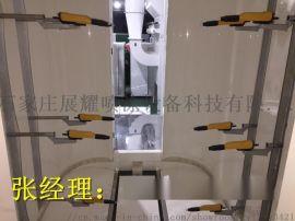 柔性好 效率高的自动化涂装设备多少钱  涂装流水线