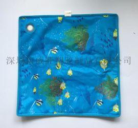 复合印花冰垫 PVC冰垫 冰枕