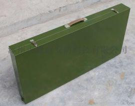 [鑫盾安防]野战作业桌 野战折叠桌椅XD4