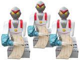 2013新型全自动奥特曼机器人刀削面机