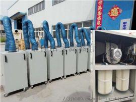 LFHY-3000移动式焊烟净化器