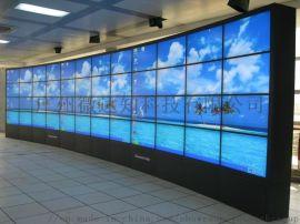 46寸工業液晶拼接屏  高清液晶大螢幕